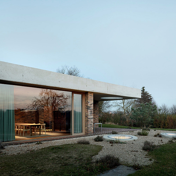 Sunday Inspiration | H House, Belgium news from top3 by design