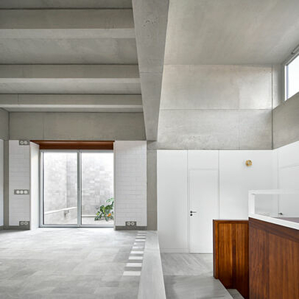 Sunday Inspiration | House in Son Puig, Spain news from top3 by design