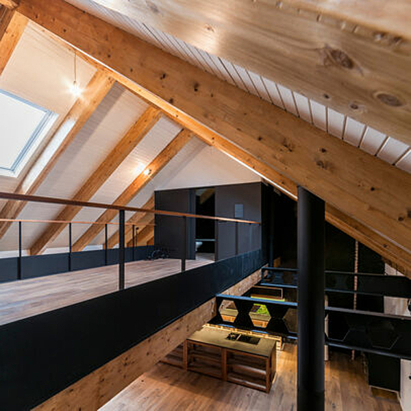 Sunday Inspiration | Loft in Marvila, Portugal news from top3 by design