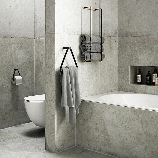BATHROOM HYGGE news from top3 by design