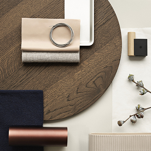 DARK TONES FOR WINTER news from top3 by design