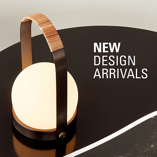 EXCITING... NEW ARRIVALS! news from top3 by design