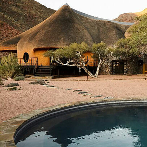 Sunday Inspiration | Nest Guesthouse | Namibia news from top3 by design