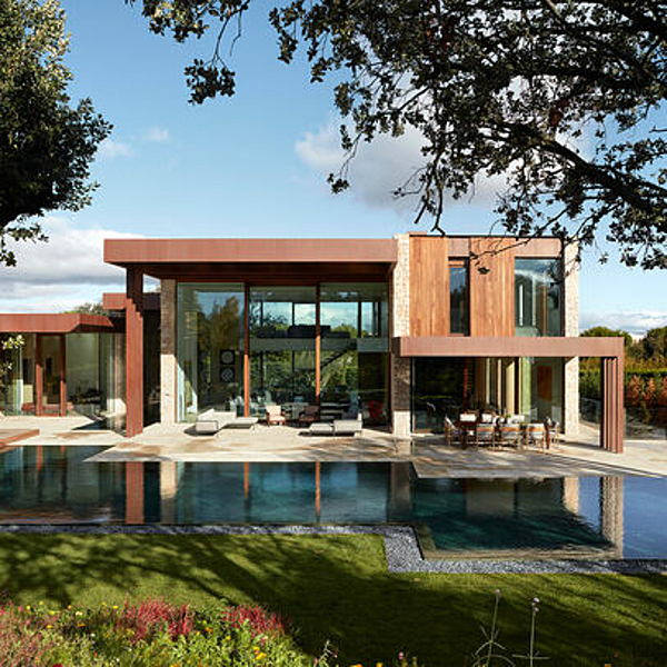 Sunday Inspiration | La Finca House | Madrid news from top3 by design